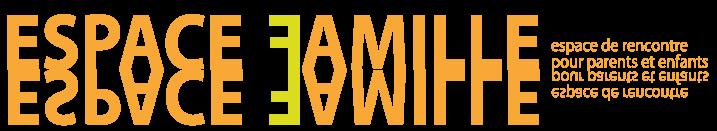 Espace Famille Logo